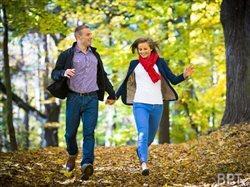 Fall foot health made easy