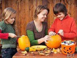Mischievous twists on your family's favorite Halloween tricks and treats