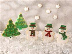 A cut above the rest: How to make the perfect holiday cookie