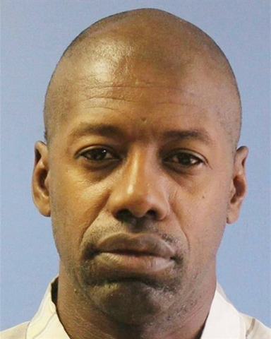 This undated photo provided by the Lake County Sheriff's Department shows Darren Vann. Police say Vann, a suspect in the slayings of seven women whose bodies were found in northwestern Indiana ove ...