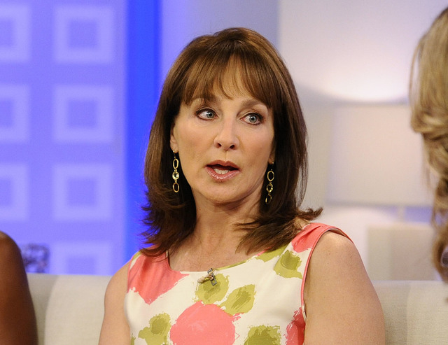 """NBC News' chief medical editor Dr. Nancy Snyderman appears on the """"Today"""" show in in 2011 in New York. Snyderman who has been at NBC since 2006, covered the Ebola outbreak in West Africa and worke ..."""