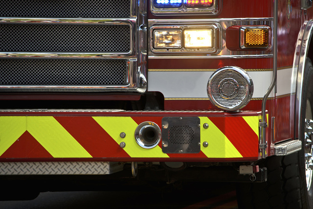 A Lake Havasu City man was killed when his motor home burst into flames on Monday, Oct. 13, 2014. (Thinkstock)