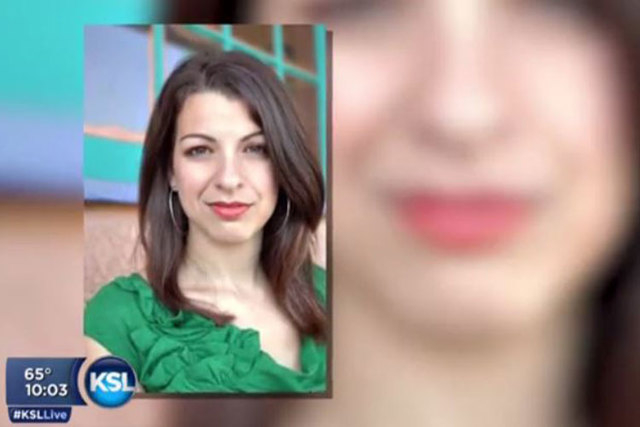 Anita Sarkeesian, a Canadian-American feminist, media critic and blogger has canceled a speech she was due to give at Utah State University after an email threat was sent to the school. (Courtesy/ ...