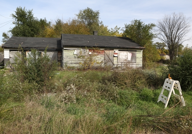 A body was found in this home at this house in Gary, Indiana, on Sunday, Oct. 19, 2014. The bodies of seven women have been found in northwestern Indiana after a man confessed to killing one woman ...