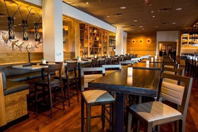 Olive Garden Menu For Chicago Restaurant Week