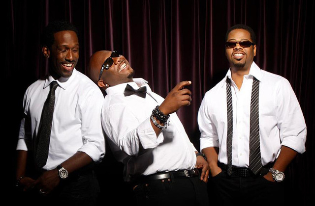 Courtesy (Boyz II Men/Facebook)