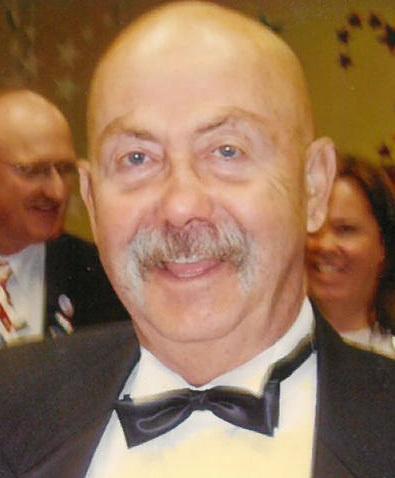 David Holmes (Courtesy photo)