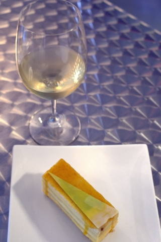 Gimme Some Sugar offers nightly specials, including Tropical Tease (Malibu rum-soaked coconut jaconde, passionfruit curd and mango-passion creme) paired with a glass of Bernardus Sauvignon Blanc.  ...