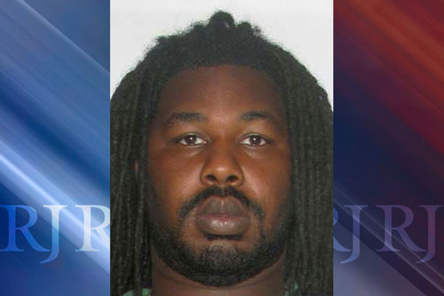 This undated photo provided by the Charlottesville, Va. Police Department shows Jesse Leroy Matthew Jr. (Reuters/City of Charlottesville/Handout)