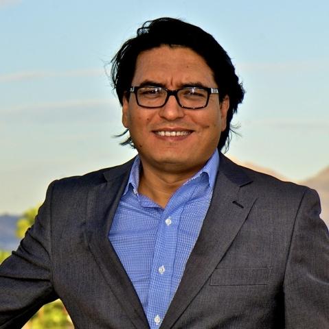 Jay Maharjan