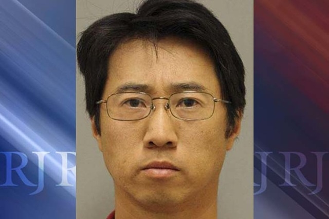 Jason Sugai (Courtesy, Henderson Police Department)