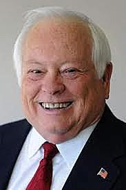 District 40 Assemblyman Pete Livermore. (Courtesy Photo)