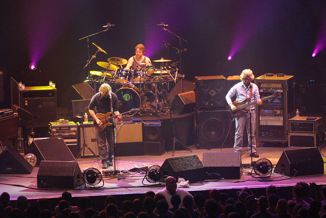 Phish (courtesy)