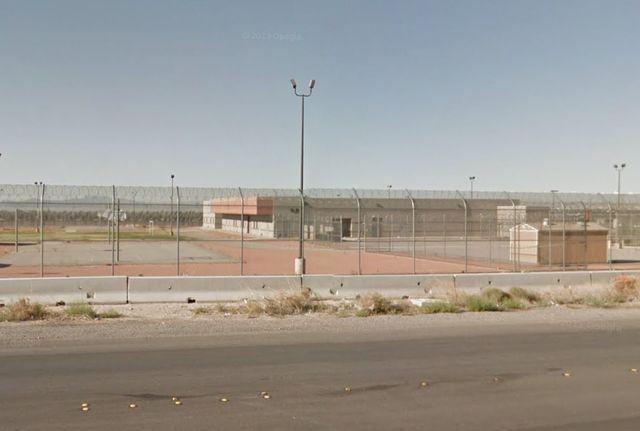 Red Rock Academy at Summit View Correctional Facility. (Screengrab, Google)