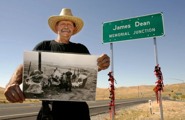 Remembering James Dean Too Fast To Live Too Young To Die