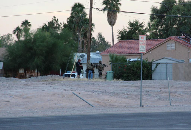 Police: More arrests, twists in slaying of Bullhead City