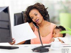 The secret to achieving better work-life balance