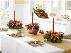 7 great Thanksgiving gifts for the hostess with the mostest