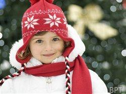 6 timely tips to keep kids safe this holiday season