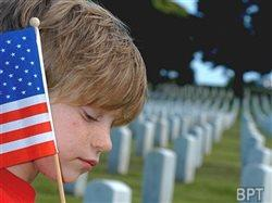 8 moving ways to make Veterans Day meaningful for kids