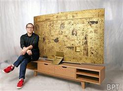 Artful technology: How televisions have become a staple in modern home design
