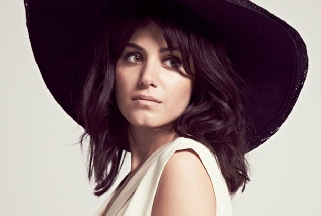 Katie Melua (Courtesy, Facebook)