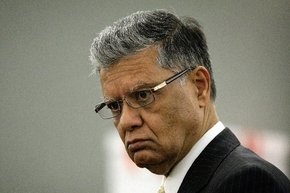 A jury convicted Dr. Deepak Desai of all 27 criminal counts related to the hepatitis outbreak in July 2013, including second-degree murder in the death of infected patient Rodolfo Meana, 77. (Revi ...