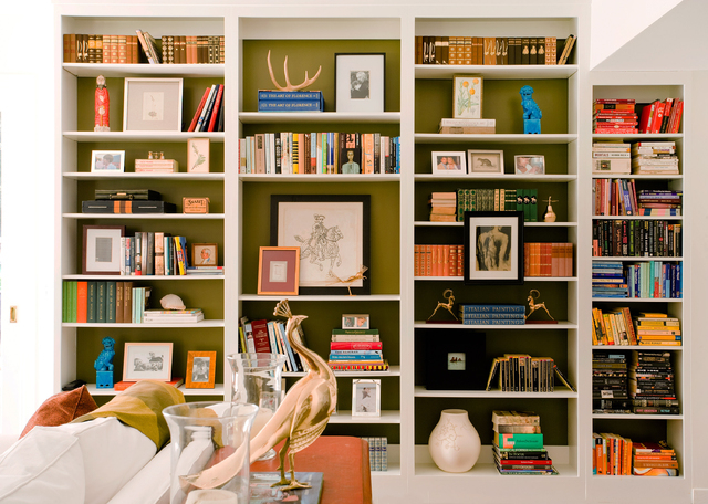 Designers Reveal How To Go From Clutter To Decor Las Vegas Review Journal