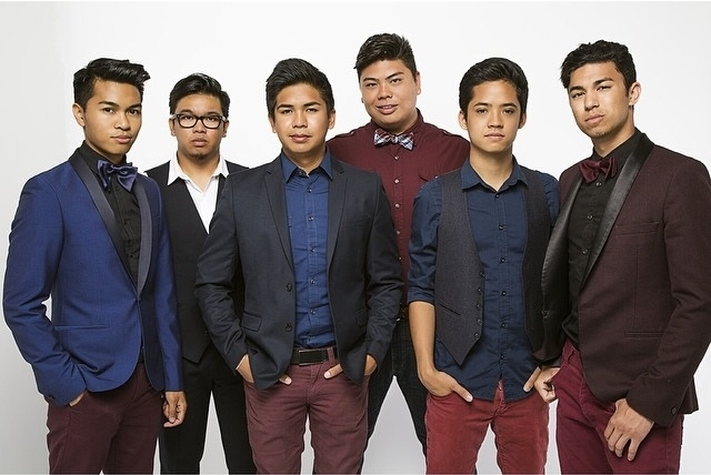The Filharmonic is set to perform a benefit concert for survivors of typhoon Haiyan at 7:30 p.m. Nov. 22 at the Hope Church, 850 E. Cactus Ave. Tickets start at $20. The a cappela pop group that i ...