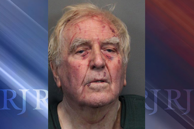 Police have arrested a 78-year-old Reno man on suspicion of murder in the stabbing death of his wife. Police said Daniel Pancake was booked into the Washoe County Jail on Tuesday night on a charge ...