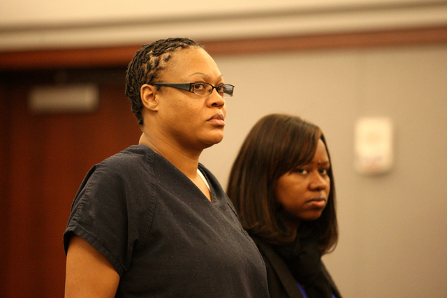 Erica Hagan, 43, the woman who admitted to assaulting a cab driver while he was driving, stealing his cab and crashing it into other vehicles was sentenced to 4 to 10 years in prison on Wednesday, ...