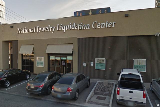 3 North Las Vegas Men Charged In 700 000 Jewelry Heist Las Vegas