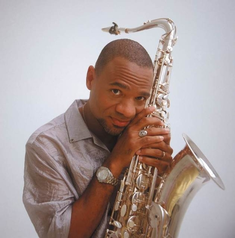 Kirk Whalum is set to perform at 8 p.m. Nov. 22 at the Aliante, 7300 Aliante Parkway. Tickets start at $27.50. Call 702-600-1625 or visit aliantegaming.com.