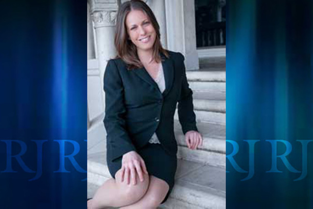 A judge has ruled that Meghan Smith is ineligible to run as a Democratic candidate for the Assembly District 34 seat. The judge said she didn't meet the residency requirements. (Courtesy)