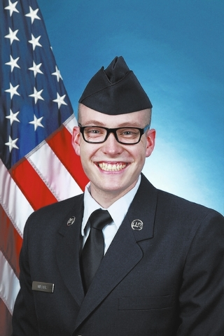 Shaun M. Miller