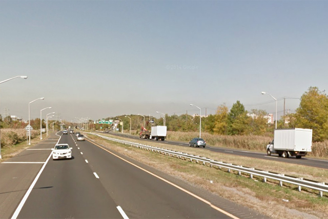 Route 440 (Google Street View)