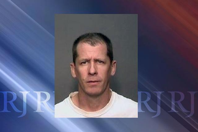 Man admits to killing Las Vegas woman, four others   Las ...