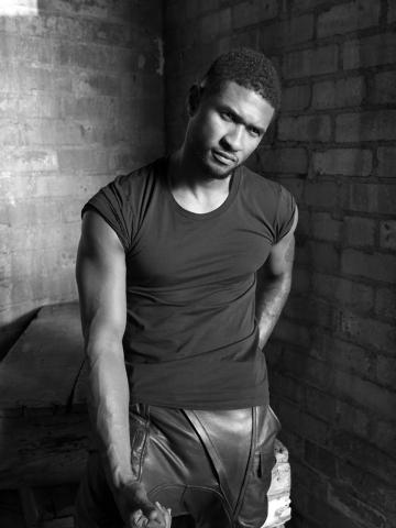 Usher (Courtesy)