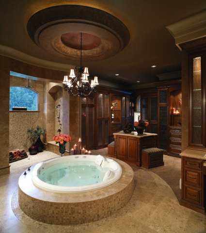Bathroom Mini Makeovers mini-makeovers deliver big home value, data indicate – las vegas