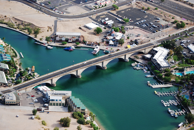 Three Lake Havasu City police officers were justified when they opened fire Nov. 23, killing a Lake Havasu City man who pointed his firearm at them, the Kingman Police Department determined after  ...