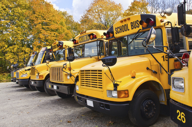 A Washington state school bus driver responsible for leaving a special-needs first-grader on the bus for seven hours in suburban Olympia has resigned. (Thinkstock)