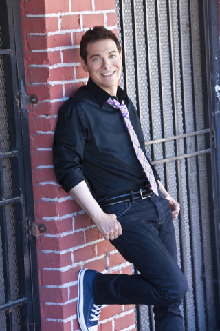 """Michael Feinstein headlines The Smith Center's second New Year's Eve concert, where he's joined by Broadway veteran Laura Osnes and """"American Idol's"""" Jessica Sanchez. Photo credit: Gilles Toucas.  ..."""