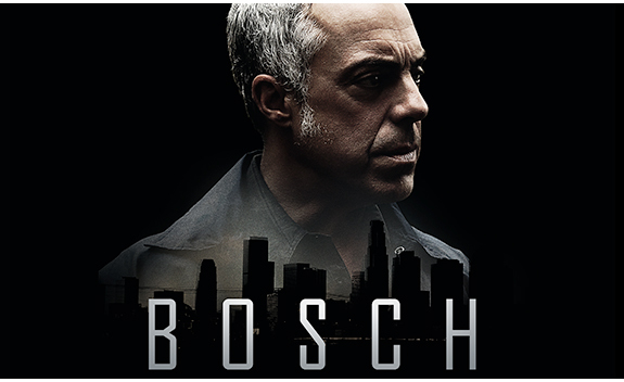 """The Amazon Prime series """"Bosch,"""" based on """"Lincoln Lawyer"""" author Michael Connolly's books, features Titus Welliver as L.A. police detective Harry Bosch. (Courtesy)"""
