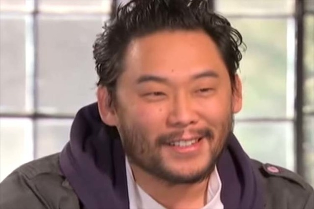 Artist David Choe Tells How Vegas Bent Over Backward For His Money