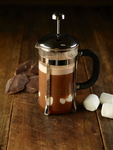 Cocoa Press (Courtesy, Hard Rock)