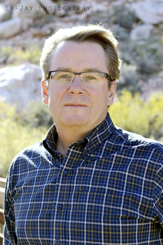 Garfield Ogilvie is director of sales and marketing for TPC Summerlin