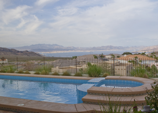 Courtesy photo  Faiss Home in Boulder City