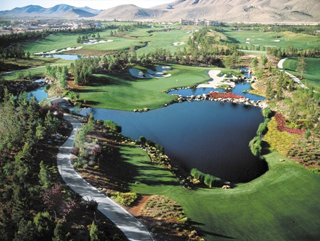 Courtesy Photo Southern Highlands Country Club