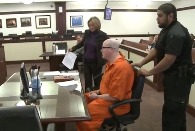 Authorities say Jacob Williams had a blood-alcohol level that was twice the legal limit for driving when he crashed into the brother of the judge who sentenced him in Williams' first fatal drunken ...