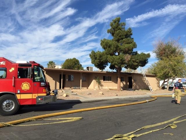 Courtesy (Tim Szymanski/Las Vegas Fire Department)